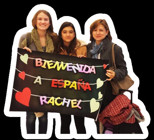Excursiones de Campamento de idiomas en España