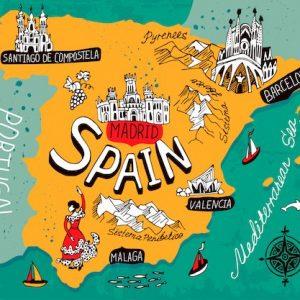 Curso de idiomas de verano en España